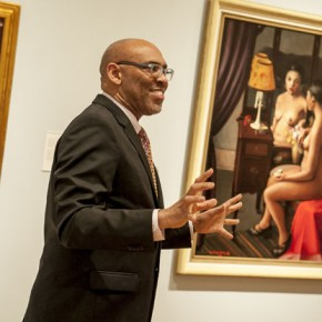 Culture Talk: Duke Professor Richard J. Powell on Archibald Motley