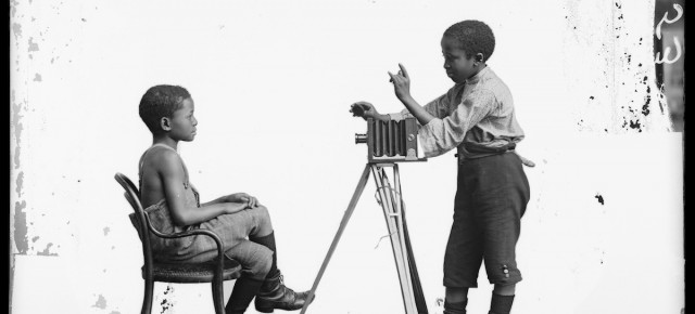 New Autograph ABP Exhibition is Latest Exploration of Early Images of Blacks