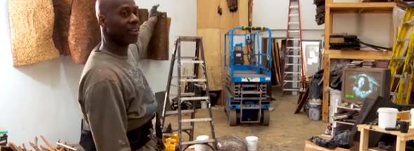 Art Agenda: Prospect New Orleans, ART21 Premieres on PBS, David Adjaye at Harvard