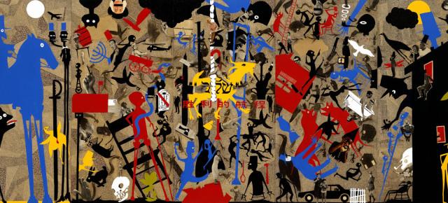 5 Candid Comments: Deborah Grant on Navigating the Art World