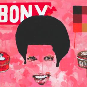 Culture Talk: Lauren Haynes on 'Speaking of People: Ebony, Jet and Contemporary Art'