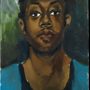 Frieze Magazine Asks Henry Taylor and Lynette Yiadom-Boakye About Painting