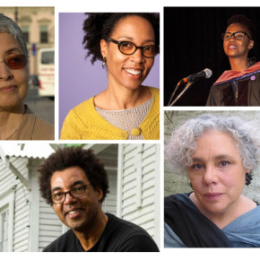 Commencement 2015: African American Artists Bestow Wisdom on Graduates