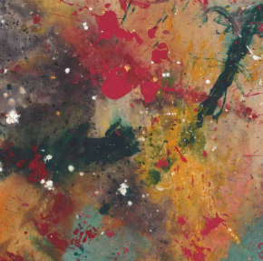 Overdue: Recognition of Sam Gilliam's Work Continues to Gain Momentum with Auction Record at Christie's