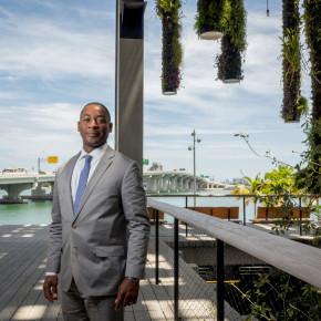 Culture Talk: Franklin Sirmans on Leading the Pérez Art Museum in Miami