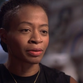 After Tackling America's Racial History in Her Work, Kara Walker Finds Her Own Roots on PBS