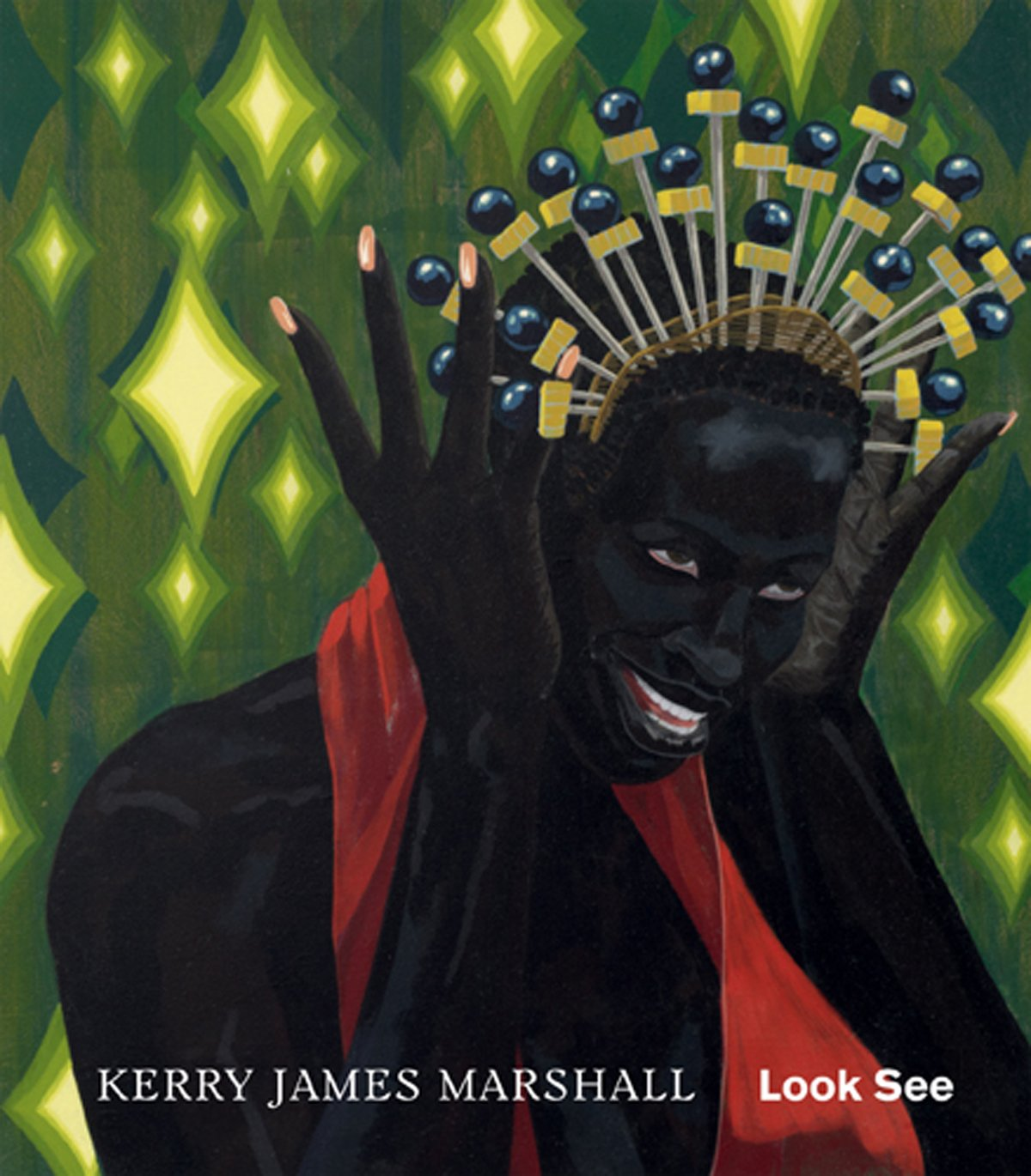kerry james marshall essay To view kerry james marshall's artwork is to enter a world of allusions to and representations of people, places, events, fine art, literature, and popular culture from throughout history the mca's exhibition kerry james marshall: mastry, which opened at la moca this weekend, showcases the breadth .