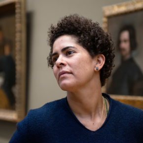 Mining the Collection: Julie Mehretu, Rashid Johnson and Wangechi Mutu Discuss Compelling Works at the Met
