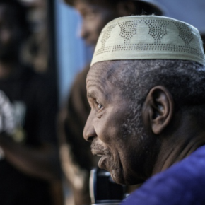 Pioneering Malian Photographer Malick Sidibe Has Died at Age 80