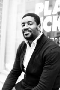 Emeka Ogboh. Photo by Viktoria Tomaschko