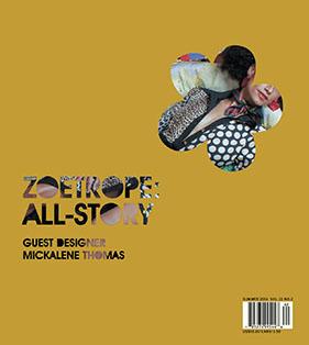 Mickalene Thomas - Zoetrope