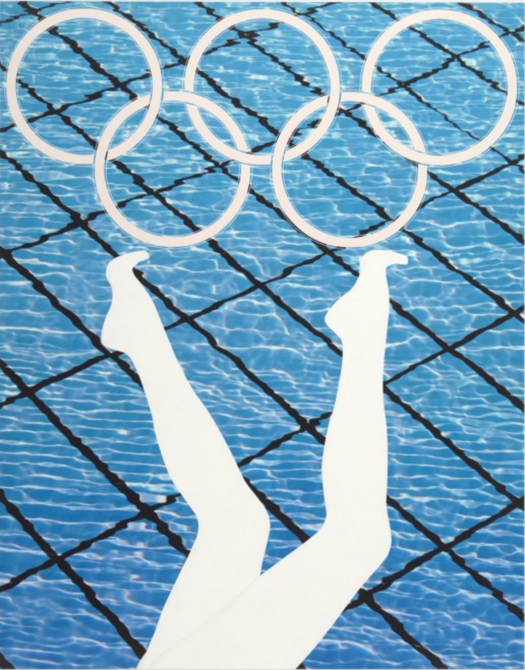 ANTHEA HAMILTON - Olympics - 2012