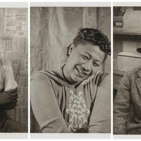 At Smithsonian, Carl Van Vechten's Photographs Document Familiar Faces, Key Figures From Harlem's Heydays