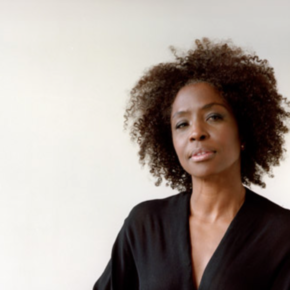 Lorna Simpson Goes to Washington, Gives Inaugural Photography Lecture at National Gallery of Art