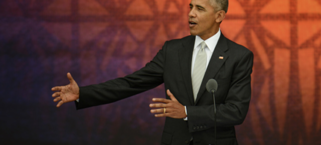 Retrospective: The Latest News in Black Art - President Obama Opens New Smithsonian African American Museum