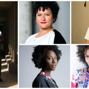 Retrospective: The Latest News in Black Art - Derrick Adams Wins Studio Museum Prize, Influential Young Curators