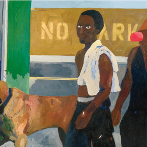 Retrospective: The Latest News in Black Art - London Fairs, African and African American Art at Auction