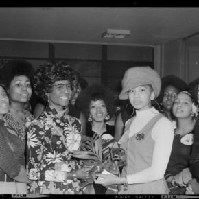 Election Fervor: For 40 Years, 'Teenie' Harris Photographed Pittsburgh's African American Community, Including Major Political Moments