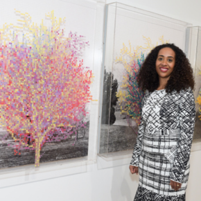 Curator Naima Keith Named 2017 Recipient of David C. Driskell Prize