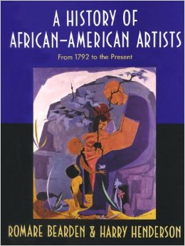 history of african american artists