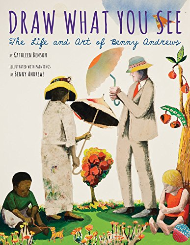Black Art History: 10 Children's Books Illuminate the Lives of Important African American