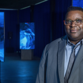 Artist Isaac Julien Joins London's Art Fund Board, Charity Supports UK Museums