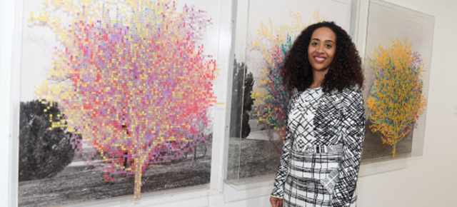 Curator Naima Keith Named 2017 Recipient of David C. Driskell Prize